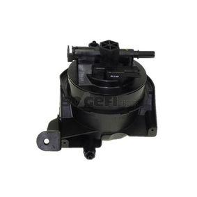 FC582 Fuel filter PURFLUX Test