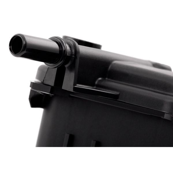 FCS710 Kütusefilter PURFLUX - Soodsate hindadega kogemus
