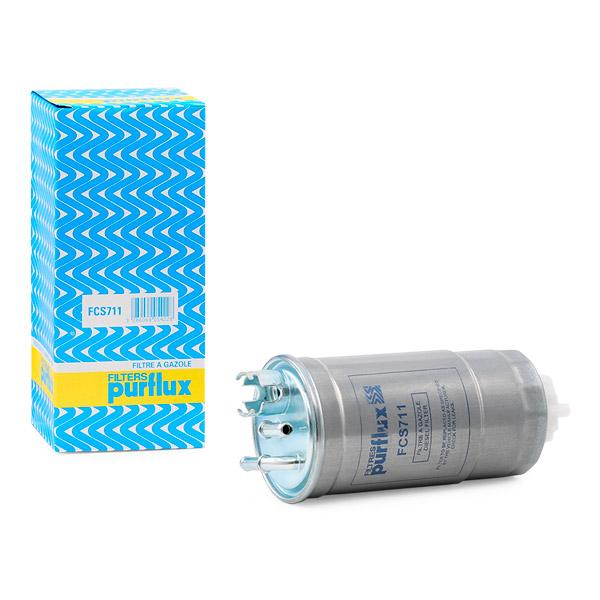 PURFLUX   Kütusefilter FCS711