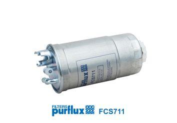 FCS711 Kütusefilter PURFLUX - Soodsate hindadega kogemus