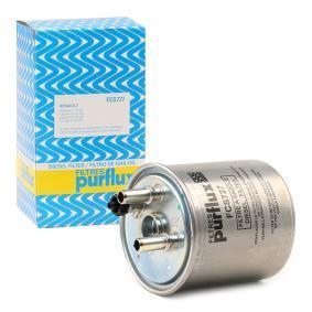 FCS727 PURFLUX Wys.: 155[mm] Filtr paliwa FCS727 kupić niedrogo