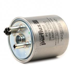 FCS727 Filtr paliwa PURFLUX FCS727 Ogromny wybór — niewiarygodnie zmniejszona cena