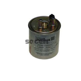 FCS727 Filtr paliwa PURFLUX - Doświadczenie w niskich cenach