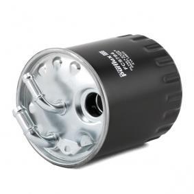 Mahle KL723D Filtro De Combustible Para Mercedes Oe Oe A6420920201 6420901652
