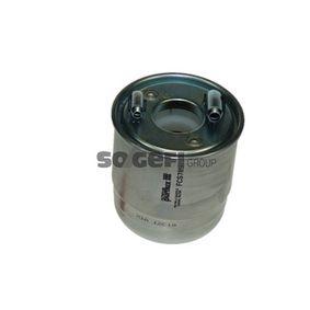 FCS785 PURFLUX Höhe: 120mm Kraftstofffilter FCS785 günstig kaufen