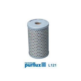 L121 Hydraulikfilter, Lenkung PURFLUX Erfahrung
