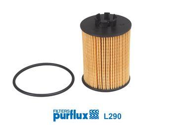 L290 Motorölfilter PURFLUX in Original Qualität