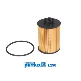 L290 Filtre à huile PURFLUX originales de qualité