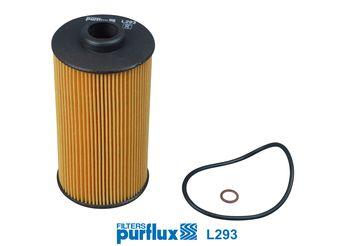 Motorölfilter PURFLUX L293