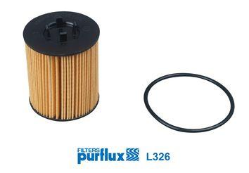Ölfilter PURFLUX L326