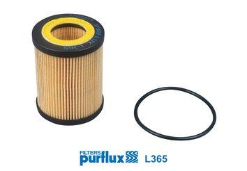 Original HYUNDAI Oil filter L365