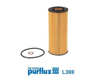 L369 Filter PURFLUX - Markenprodukte billig