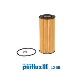 L369 Wechselfilter PURFLUX - Markenprodukte billig
