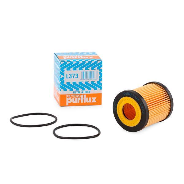 PURFLUX   Alyvos filtras L373