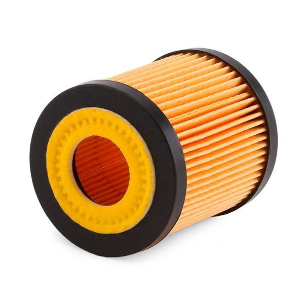 L373 Alyvos filtras PURFLUX - Pigus kokybiški produktai