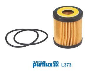 L373 Alyvos filtras PURFLUX - Sumažintų kainų patirtis
