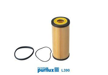 Original PORSCHE Motorölfilter L390