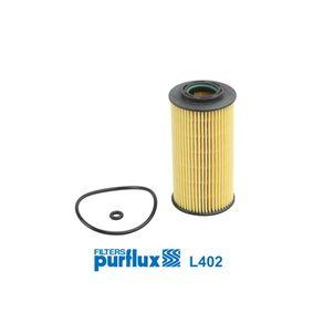 """L402 Filtre à huile PURFLUX - L""""expérience à prix réduits"""