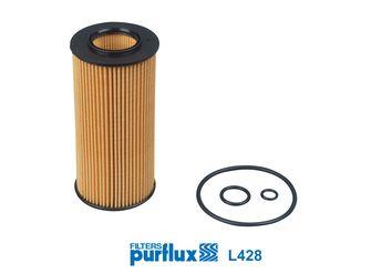 PURFLUX Ölfilter L428