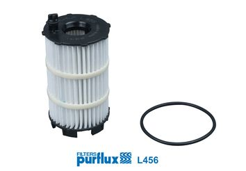 Ölfilter PURFLUX L456
