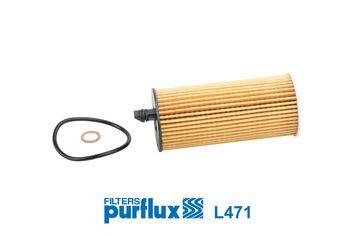 Motorölfilter PURFLUX L471