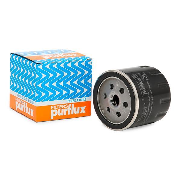 Ölfilter PURFLUX LS131 Bewertungen