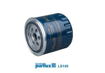 LS149 Filtro olio motore PURFLUX esperienza a prezzi scontati