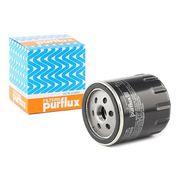 PURFLUX | Ölfilter LS188B