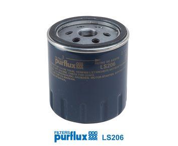 LS206 Filtre d'huile PURFLUX - L'expérience aux meilleurs prix