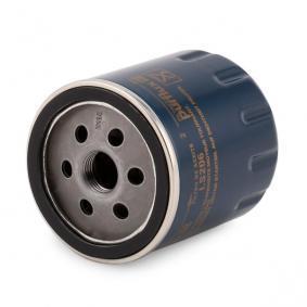 LS206 Ölfilter PURFLUX LS206 - Große Auswahl - stark reduziert