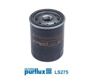 LS275 Ölfilter PURFLUX Erfahrung