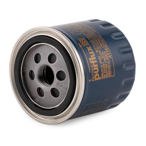 LS280A Filtre d'huile PURFLUX LS280A - Enorme sélection — fortement réduit