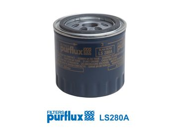 LS280A Motorölfilter PURFLUX in Original Qualität