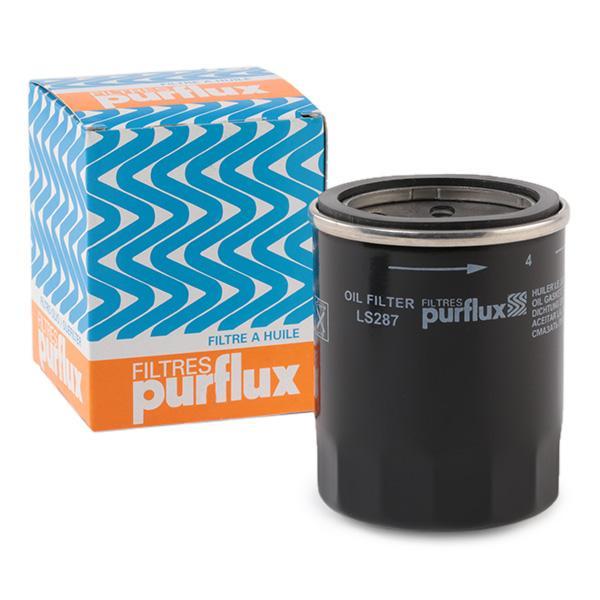 LS287 Motorölfilter PURFLUX LS287 - Große Auswahl - stark reduziert