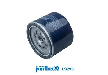 Kia K2500 PURFLUX Filtro de aceite para motor LS295