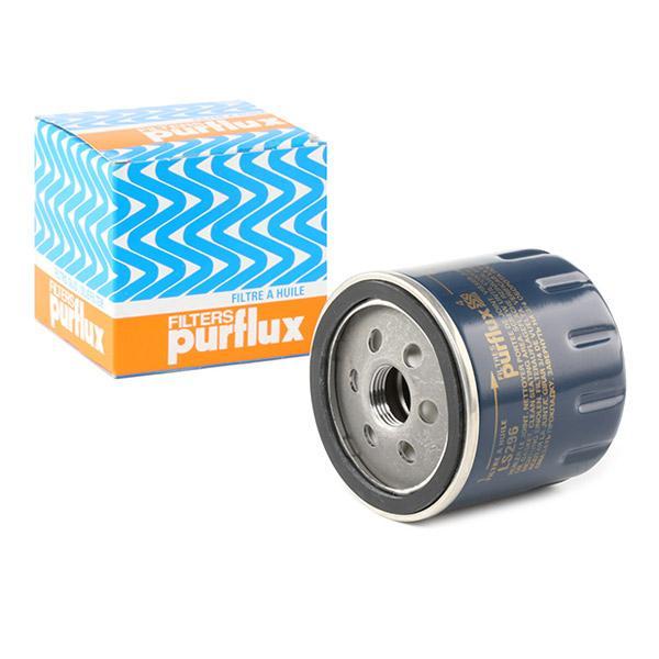 LS296 Motorölfilter PURFLUX LS296 - Große Auswahl - stark reduziert