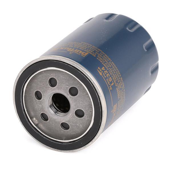 LS324 Motorölfilter PURFLUX LS324 - Große Auswahl - stark reduziert