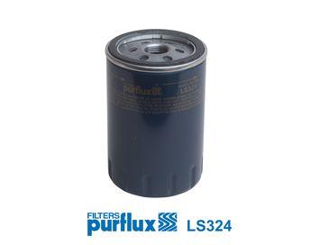 LS324 Ölfilter PURFLUX Erfahrung