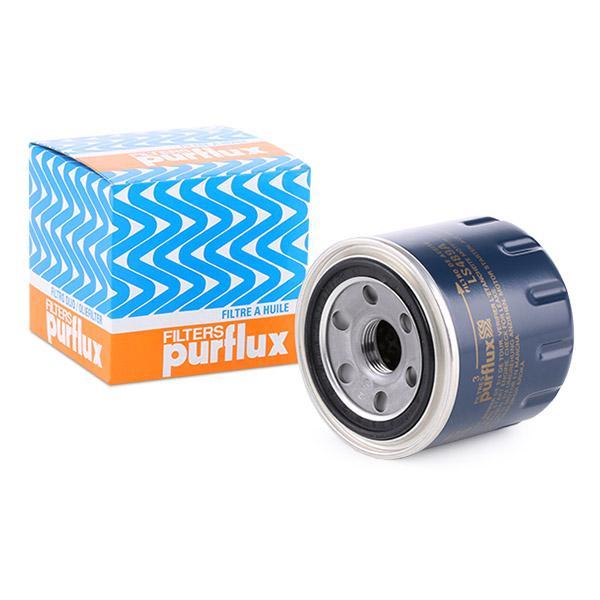 PURFLUX   Oil Filter LS489A