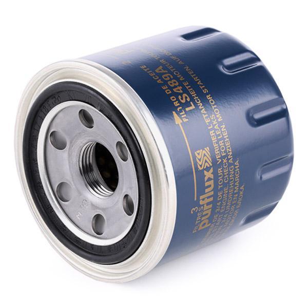 LS489A Motorölfilter PURFLUX LS489A - Große Auswahl - stark reduziert
