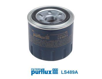 LS489A Ölfilter PURFLUX Erfahrung