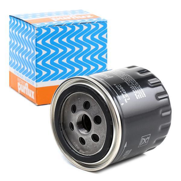 PURFLUX | Filtre à huile LS498C