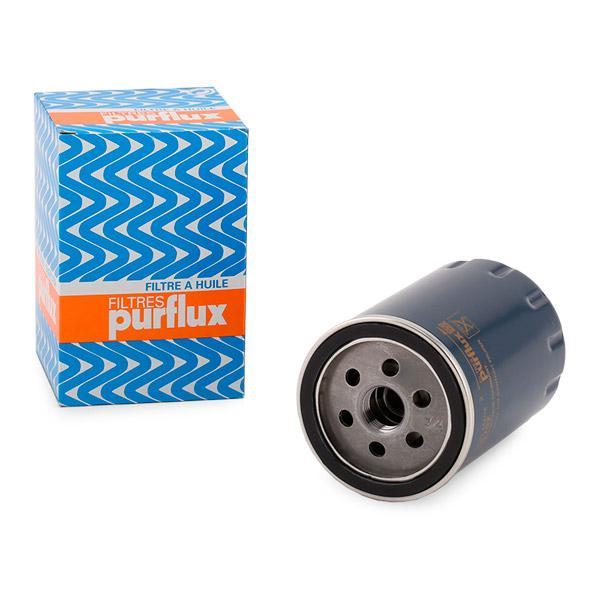 PURFLUX | Filtre à huile LS702