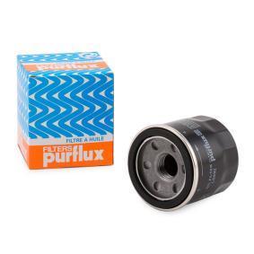 LS892 PURFLUX Ø: 66mm, Höhe: 65mm Ölfilter LS892 günstig kaufen