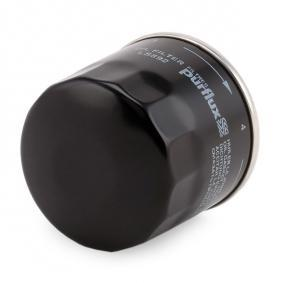 LS892 Ölfilter PURFLUX - Markenprodukte billig