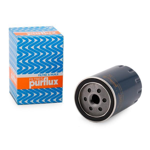 PURFLUX   Маслен филтър LS907