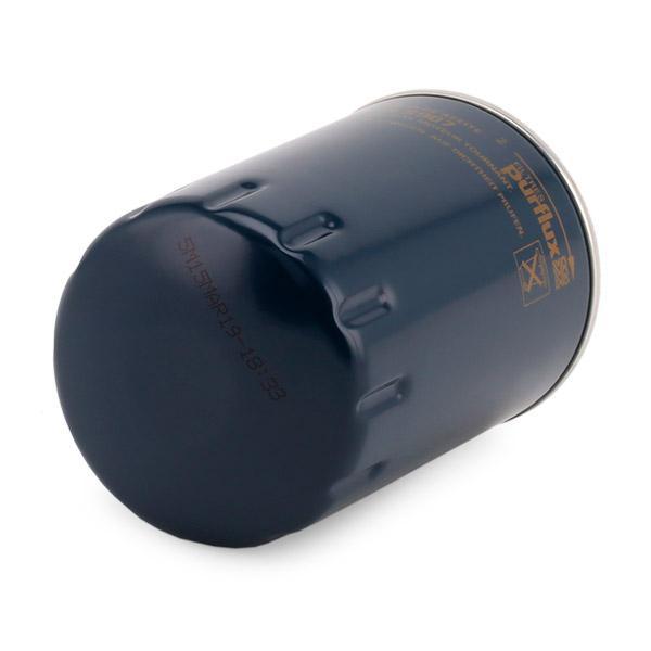 LS907 Маслен филтър PURFLUX - опит