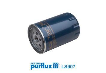 LS907 Ölfilter PURFLUX Erfahrung