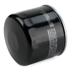 LS908 Ölfilter PURFLUX Test