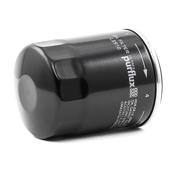 LS910 Filtre d'huile PURFLUX LS910 - Enorme sélection — fortement réduit